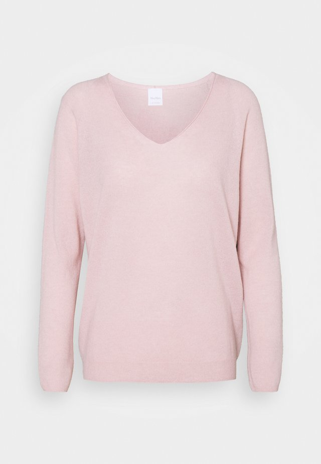 SMIRNE - Neule - light pink