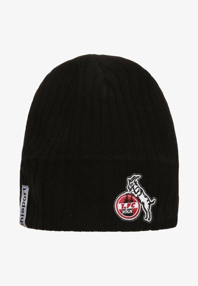 1. FC KÖLN - Beanie - black