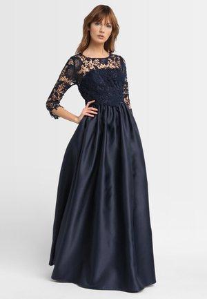Maxi dress - night blue