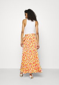 Fabienne Chapot - BOBO FRILL CATO SKIRT - Wrap skirt - pink - 2