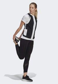 adidas Originals - Waistcoat - black - 1