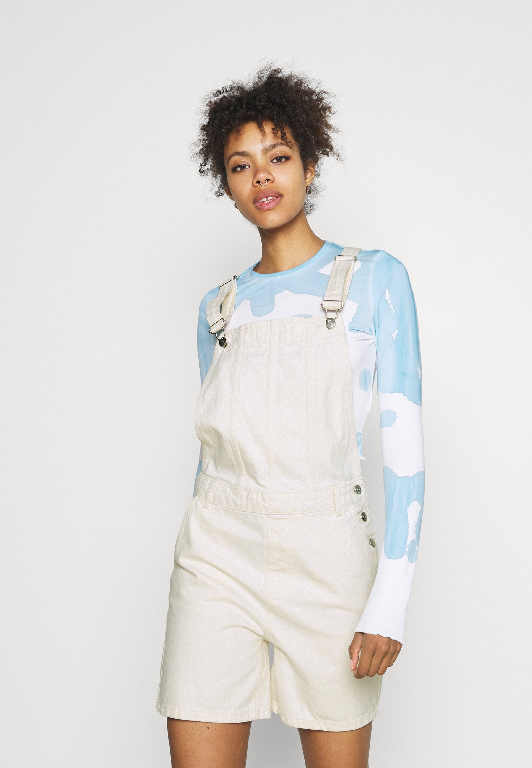 Women ONLPERCY LIFE DUNGARE - Dungarees