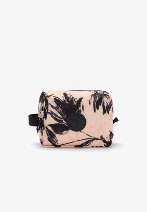 PARAC - Wash bag - coral flower