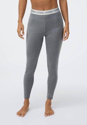 Tights - grey