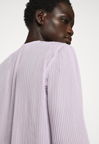 Bruuns Bazaar - ARIANA CARA BLOUSE - Blouse - purple - 6