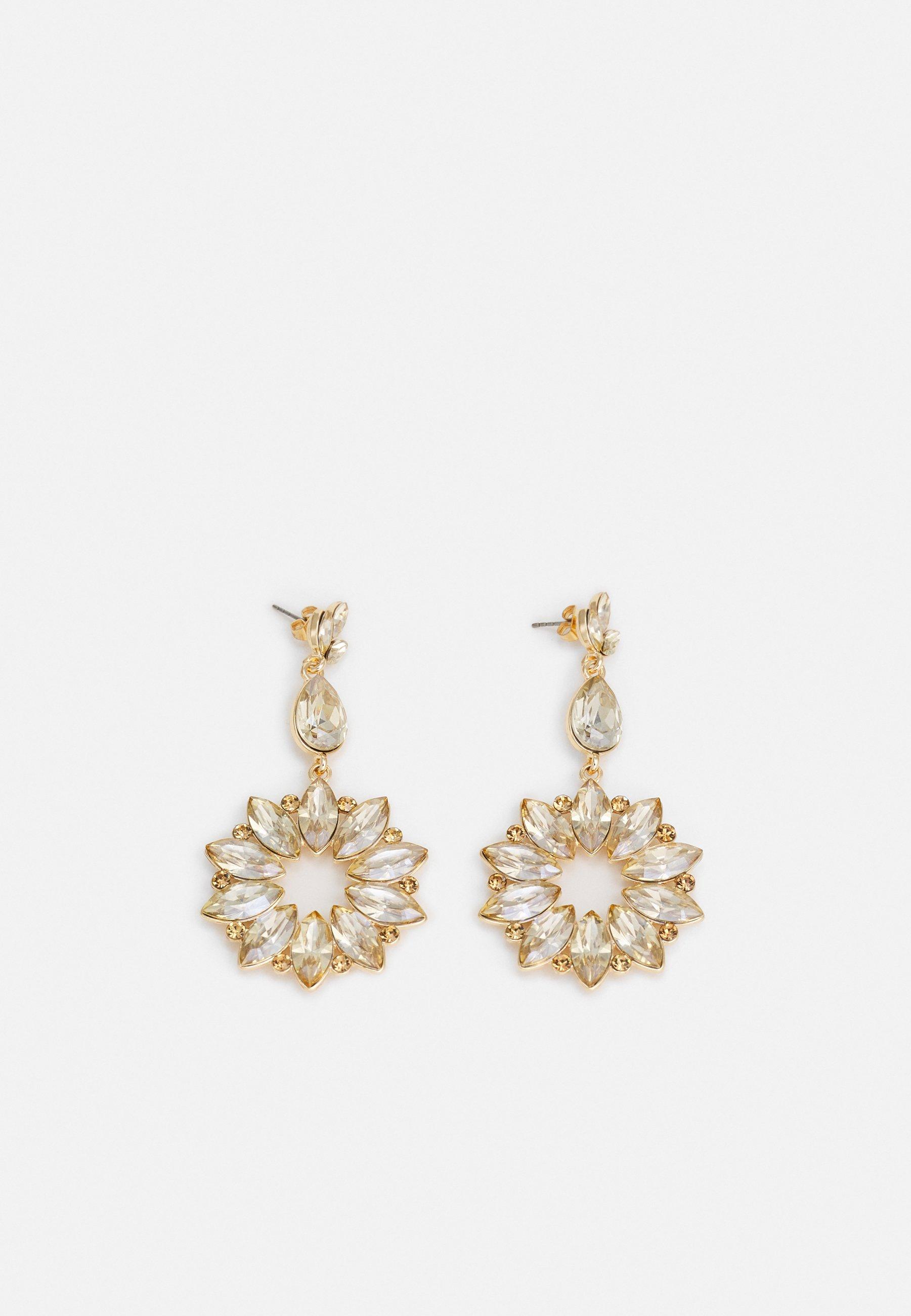 Women PCZARE EARRINGS - Earrings