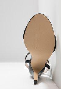 mint&berry - High heeled sandals - black - 6
