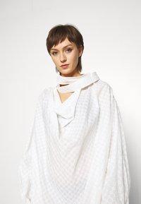 Vivienne Westwood - GARRET DRESS - Day dress - off white - 3