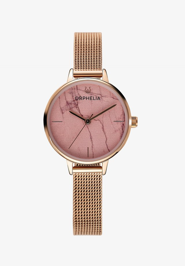 KATE - Horloge - rose gold-coloured