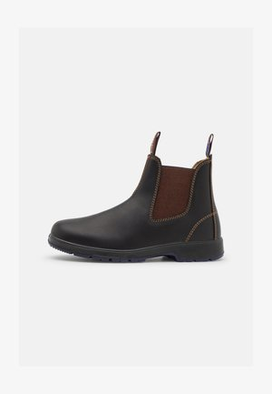 OUTBACK UNISEX - Classic ankle boots - guinness