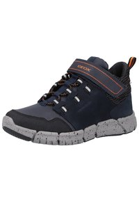 Geox - High-top trainers - navy - 2