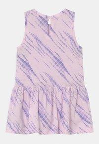 GAP - ARCH SET - Jersey dress - whitened lilac - 1