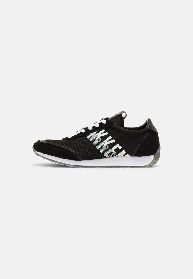JONAS - Sneakers laag - black