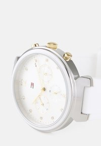 Tommy Hilfiger - IVY - Chronograph watch - white - 3