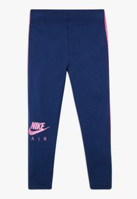 Nike Sportswear - Leggings - Trousers - blue void - 0