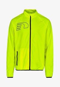 Newline - CORE  - Training jacket - neon yellow - 0