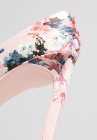 Ted Baker - MELNIP - Lodičky na vysokém podpatku - raspberry ripple pink - 2