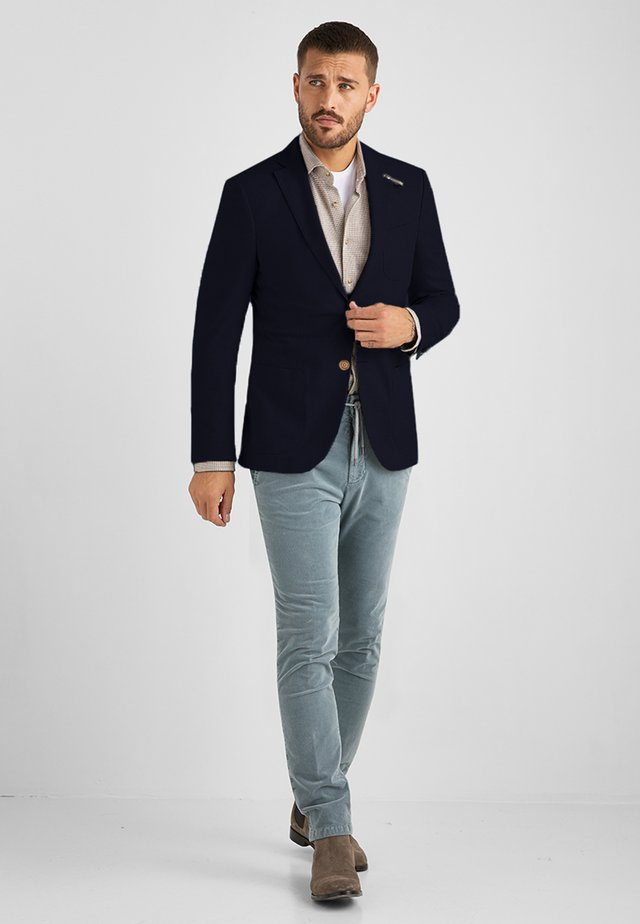 MURELLO - Blazer jacket - night sky
