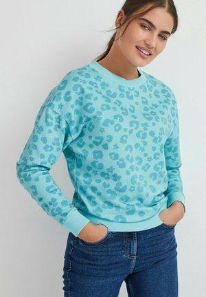 BEE - Sweatshirt - mint
