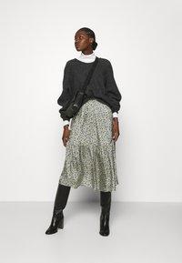ARKET - SKIRT - A-line skirt - multi-coloured - 1