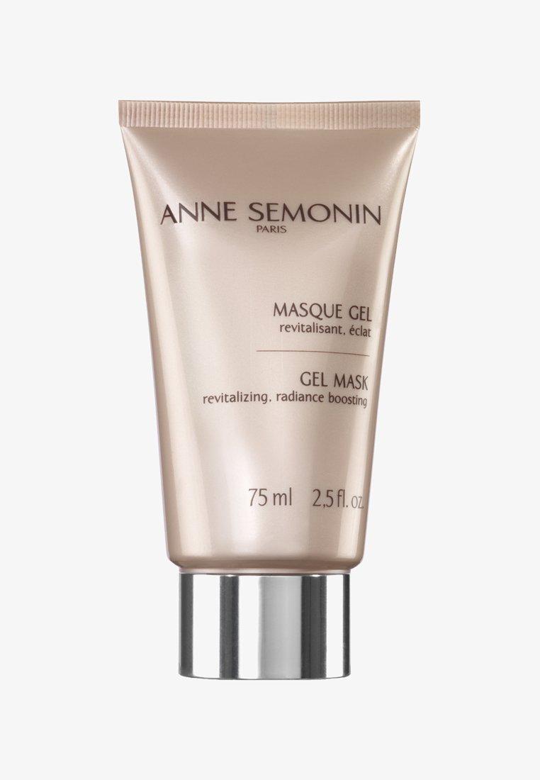 Anne Semonin - GEL MASK 75ML - Face mask - -