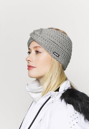 INGA - Ear warmers - graumeliert