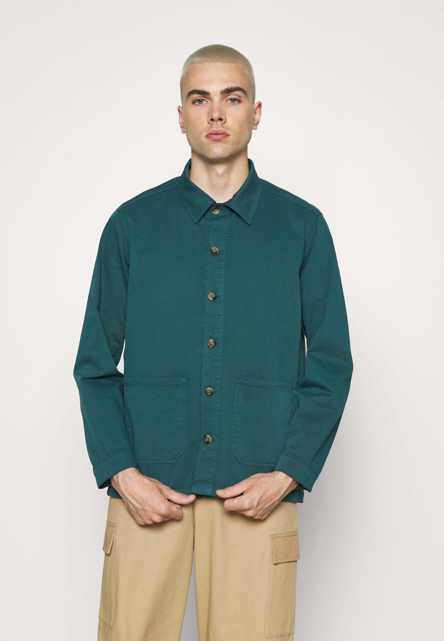Men WORK JACKET - Summer jacket