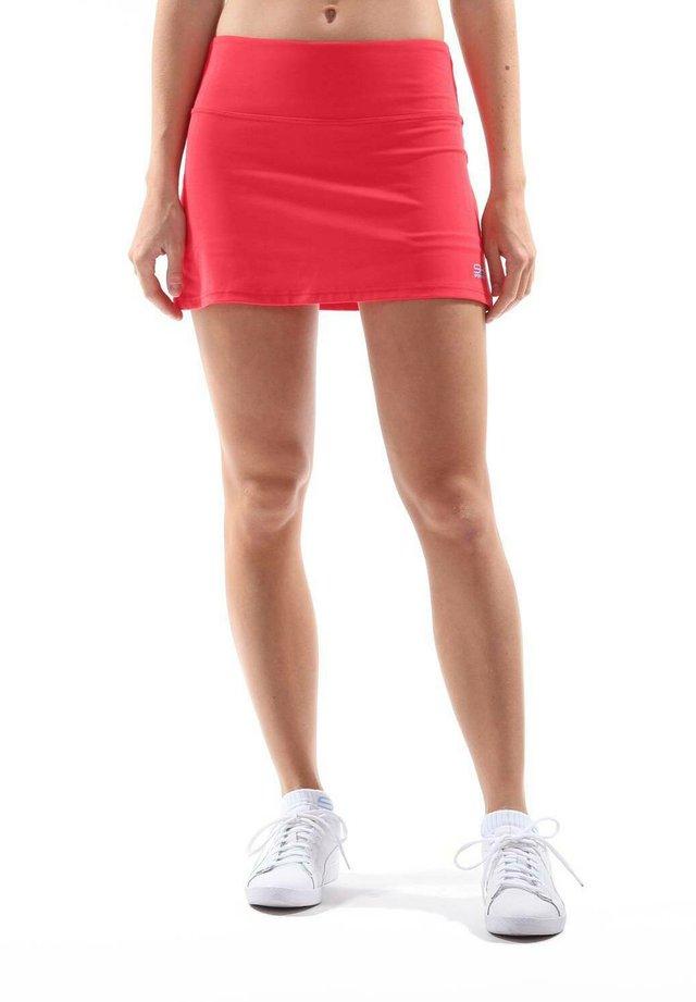Sports skirt - pfirisch