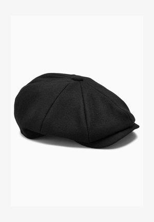 LONDON BAKER - Hat - black