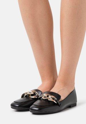 VEGAN KIANNNA - Slippers - black