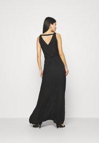 NAF NAF - Maxi dress - noir - 2