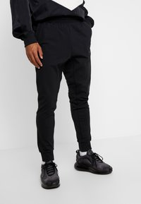 Nike Sportswear - Træningsbukser - black - 0