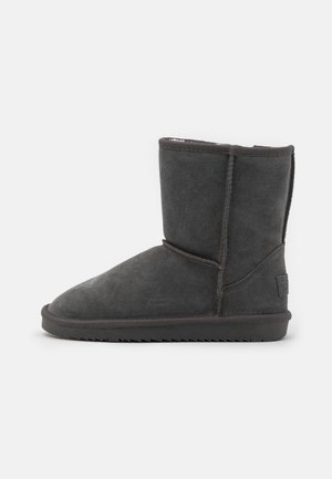 LUNA BOOT - Classic ankle boots - light grey