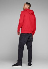 Jack & Jones - Hoodie - tango red - 2
