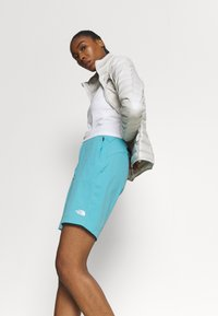 The North Face - SPEEDLIGHT - Outdoor shorts - maui blue