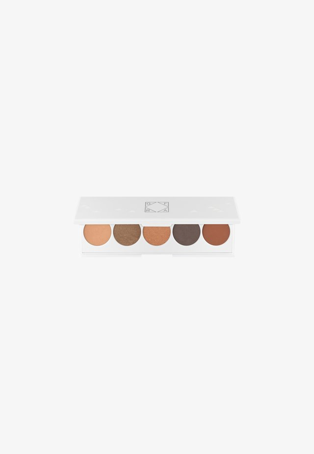 SIGNATURE PALETTE - Oogschaduwpalet - exquisite eyes
