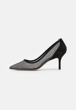 TASHA  - Classic heels - black