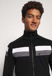 8848 Altitude - BUD - Fleece jacket - black - 3