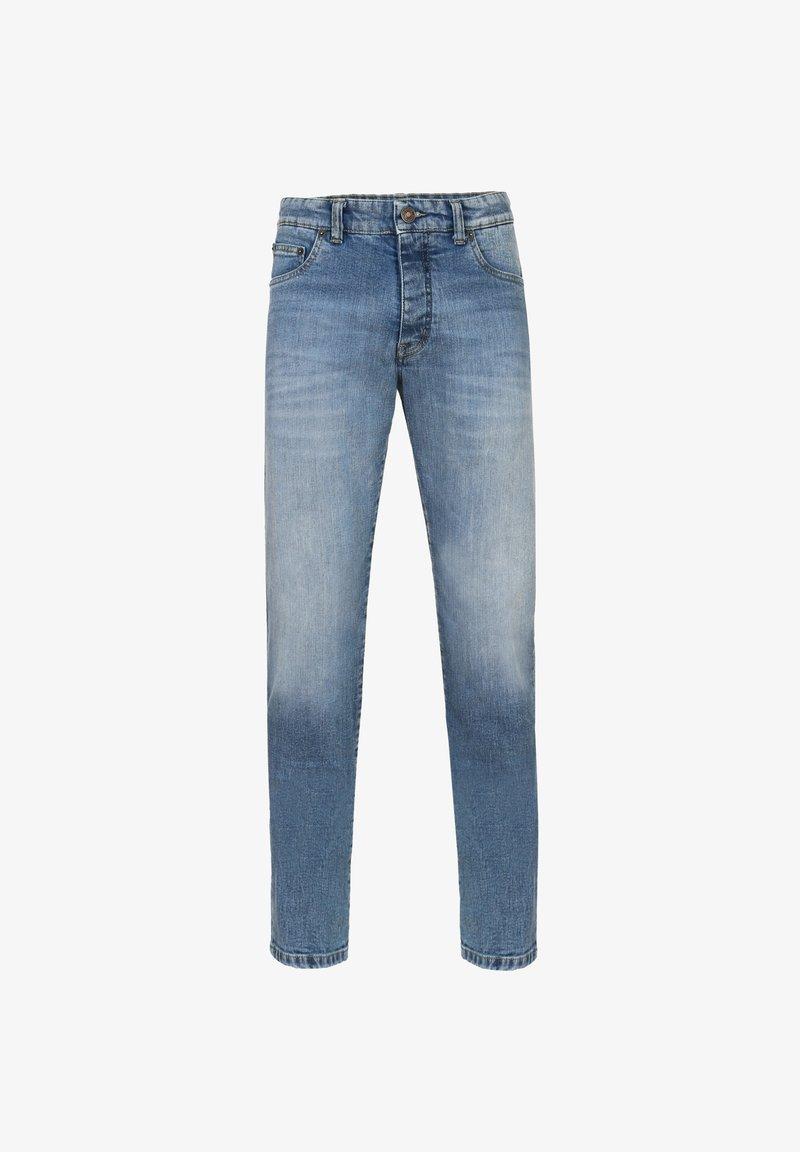 Scalpers - Slim fit jeans - medium blue