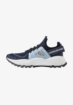 TOLBEK - Sneakers basse - navy/blue