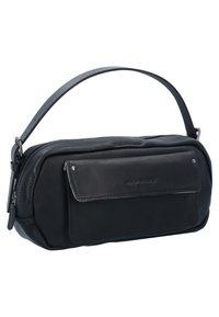 Harold's - Wash bag - black - 2