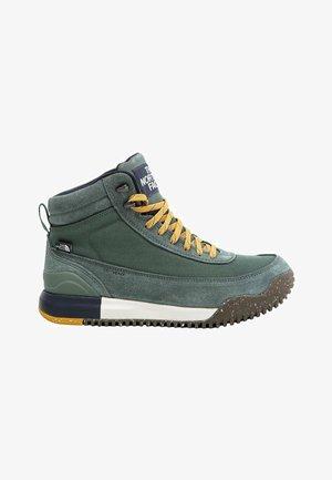 BACK TO BERKELEY III TEXTILE WP  - Sneakers hoog - green