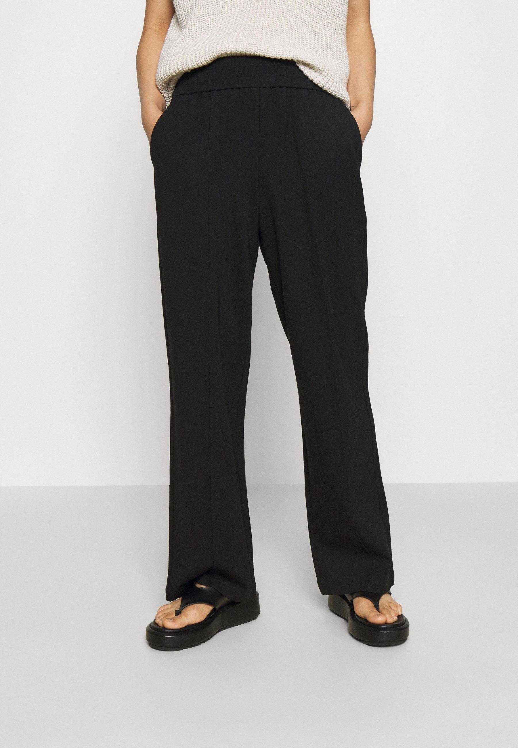 Women ONLPOPTRASH SUKI LIFE PANT - Trousers