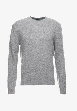 BASIC CREWNECK - Svetr - light grey