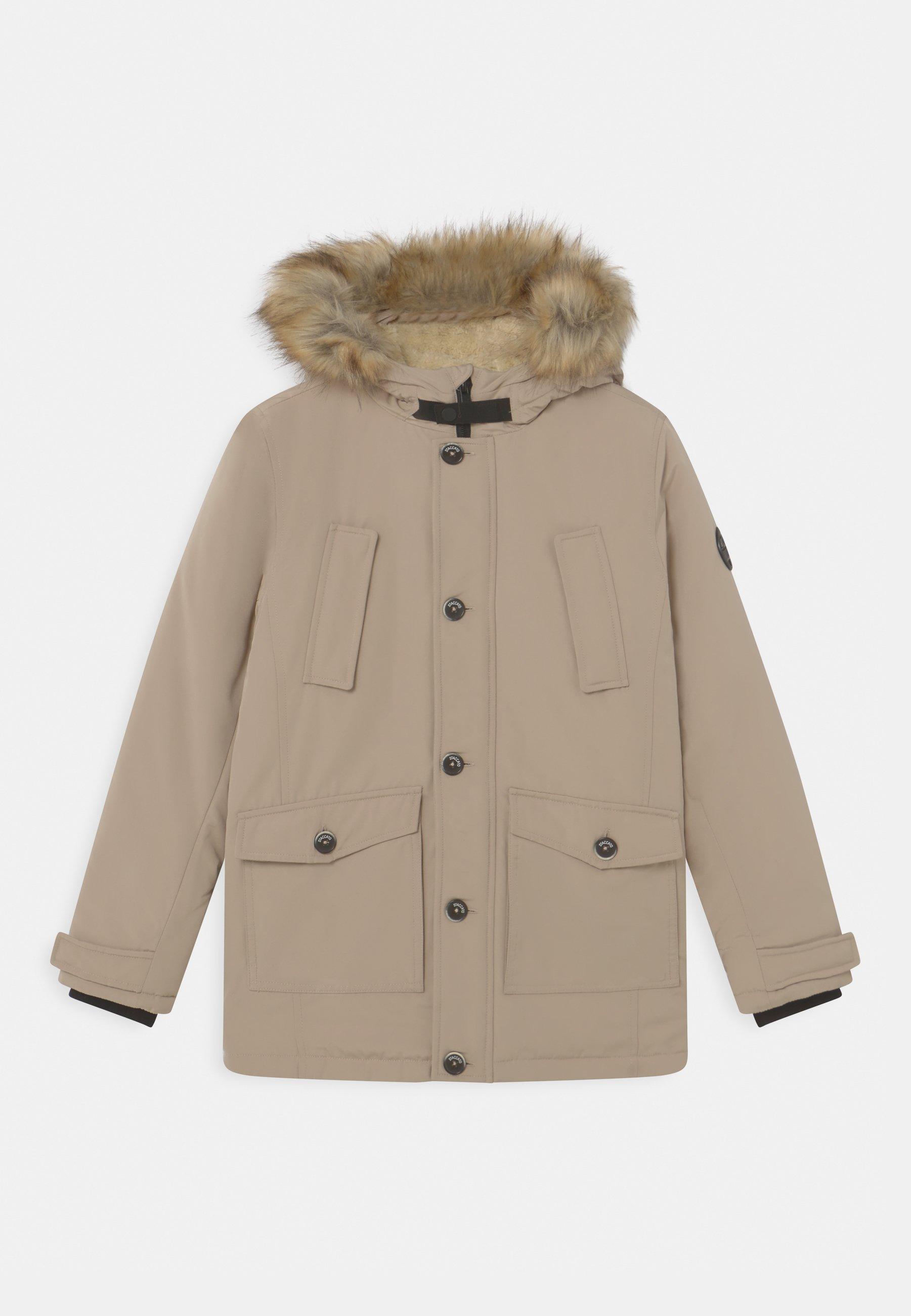 Kids TEEN UNISEX - Winter coat