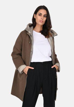 LILIANA - Winter coat - khaki