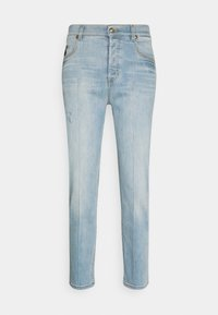 Versace Jeans Couture - SIOUX  - Jeans Tapered Fit - light blue denim - 10
