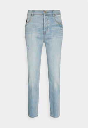SIOUX  - Jeans Skinny Fit - light blue denim