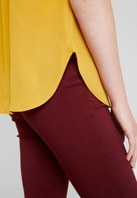 Anna Field - Blouse - golden yellow - 5
