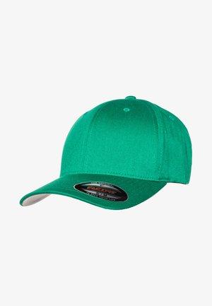 COMBED - Cap - green